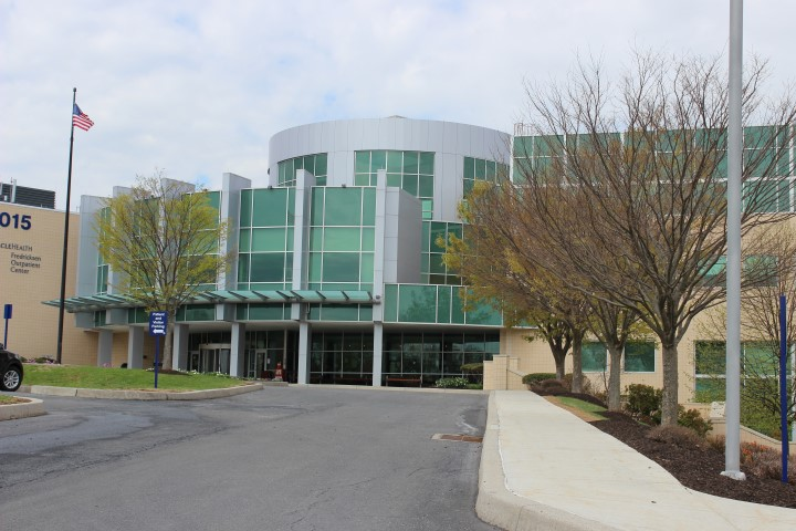 Fredricksen Outpatient Center